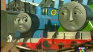"""Thomas Y Sus Amigos """"thomas Y La Jugueteria """""""
