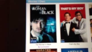 Watch Flixster Movies Offline