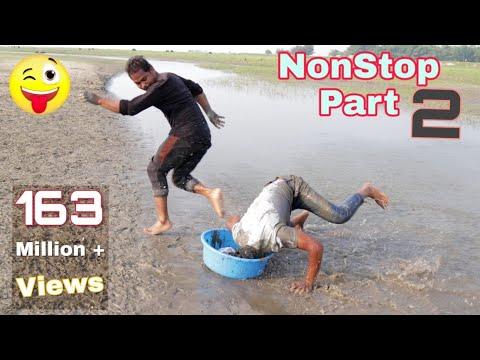 Must Watch Funny😂😂Comedy Videos 2018 Part-2 || Bindas fun ||