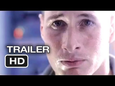 Stranded Official Trailer #1 (2013) -  Christian Slater Horror Sci-Fi Movie
