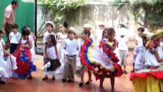 Baile De La Burriquita, J.E.