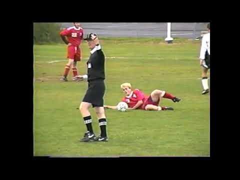 NAC - Saranac Lake Boys 10-3-97