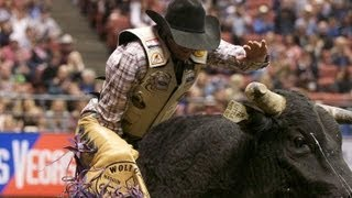 EVENT REPLAY: 2013 Ty Murray Invitational - Friday (PBR)