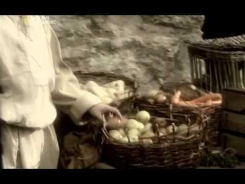 Nostradamus  - Z�hadn� postavy dej�n