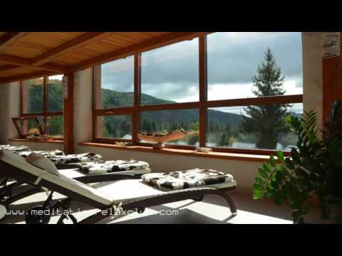 Ultimate Relaxation Spa Songs | Chill Out Ambient Background Music Meditation