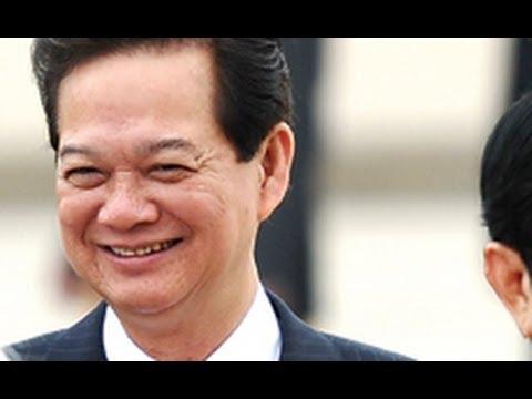 Nguyễn Tấn Dũng 'xin lỗi' chứ không từ chức
