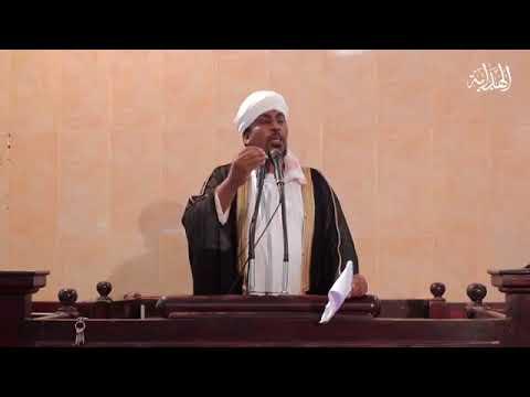 خطبة بعنوان / صفات الرجولة - لفضيلة د. محمد عبدالكريم