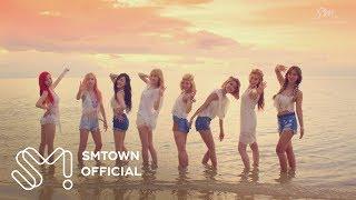 Girls' Generation 소녀시대 'PARTY' MV