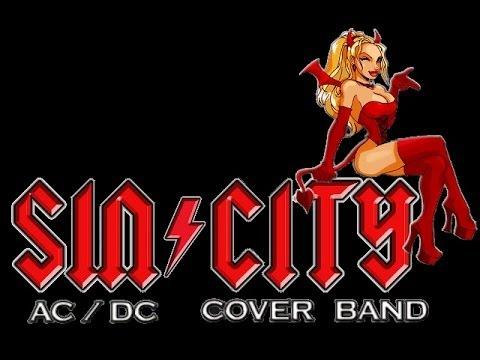 AC/DC - SIN CITY (LIVE) LYRICS