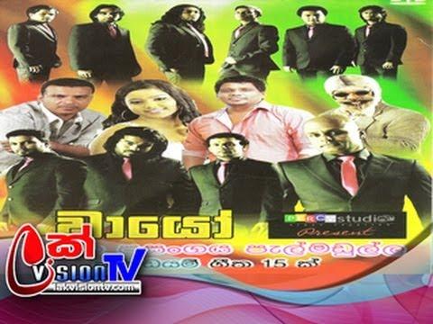 Wayo Live Show Palmadulla 2013