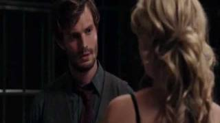 "Jamie Dornan Last Scenes On Once Upon A Time ""The"
