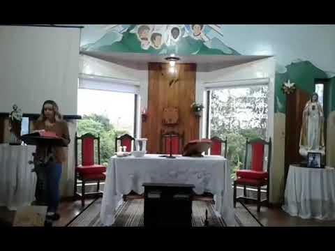 Santa Missa | 18.11.2020 | Quarta-feira | Padre José Sometti | ANSPAZ