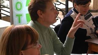 Горловский центр занятости провел очередную ярмарку вакансий