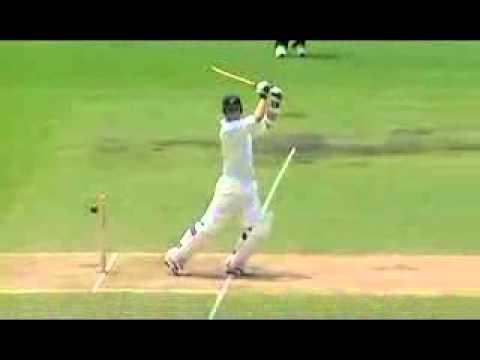 Ricky ponting took stunner in 2000 vs newze land