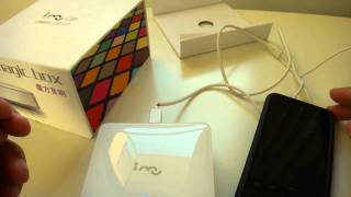Introduciendo la tecnologia Buzz Sound: Unboxing y Hands-on del Magic Box! (HD)