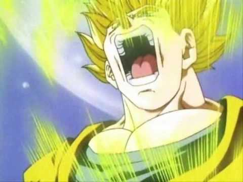 Dbz Headstrong By Trapt