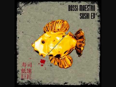 Bassi Maestro - Ho Un Amico
