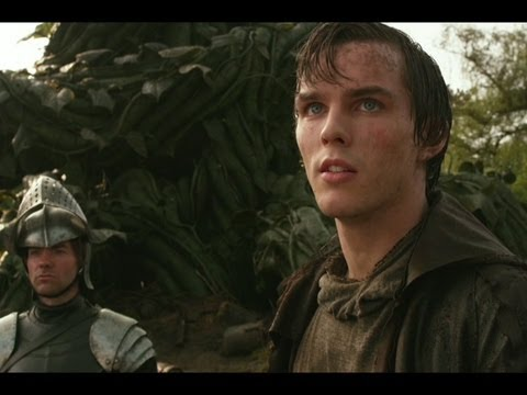 'Jack the Giant Slayer' Trailer 2