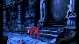 Disney: Shere Khan-Eye Of Tiger