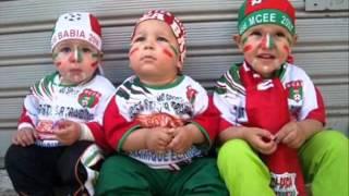 اغنية مولودية الجزائر Wèè Mama Mia