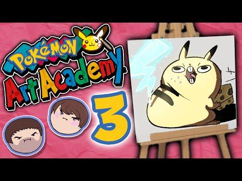 Pokemon Art Academy Images Pokemon Art Academy New
