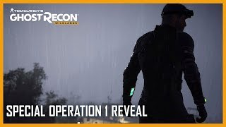 Ghost Recon Wildlands - Special Operation 1: Splinter Cell