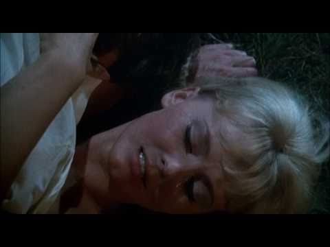 Lust For A Vampire (1971) Trailer
