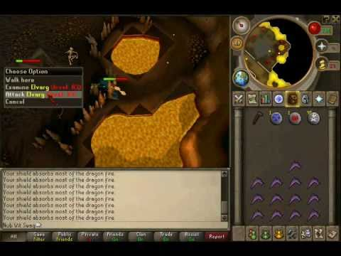 RuneScape - Dragon Slayer Quest 2011 - 2012! (Part 2/2), A quest guide on the hardest quest for non members.