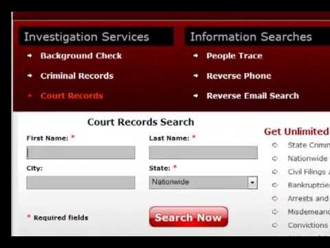 Court Services - Broward County Clerk of Courts