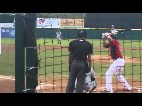 Joey Gallo 2013 Homer Reel