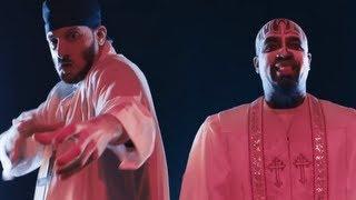 R.A. The Rugged Man - Holla-Loo-Yuh ft. Tech N9ne & Krizz Kaliko