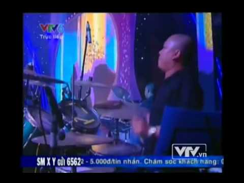 Chung kết Sao Mai điểm hẹn 2012_ Việt Anh - Cánh chim lạc