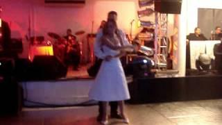 Dança Ritmo Quente 2