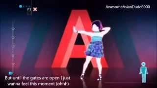 Just Dance 4 - Feel This Moment by Pitbull ft. Christina Aguilera (Special Fanmade Mashup)