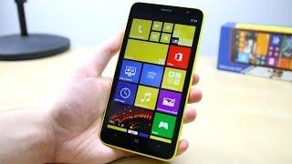 Review: Nokia Lumia 1320 (Deutsch) SwagTab