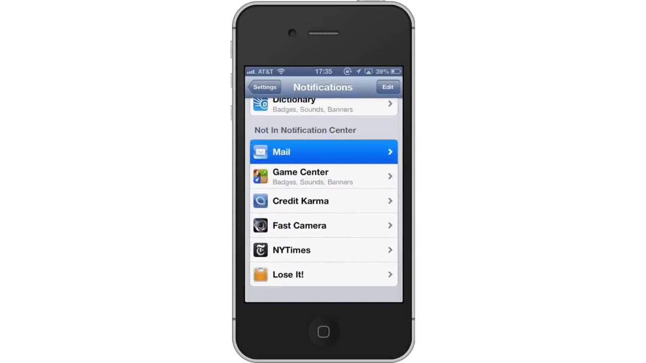 how to set up owa on iphone