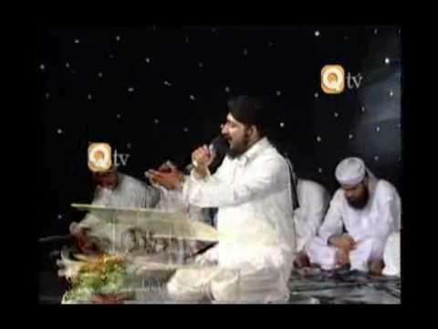 Shab-e-Mairaj 2008 [Part 5 ] - Allah Tera Shukar Hai - Nisar Ahmed Marfani