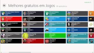 Como Baixar Jogos Ou Apps Do Play Store Para O Windows 8