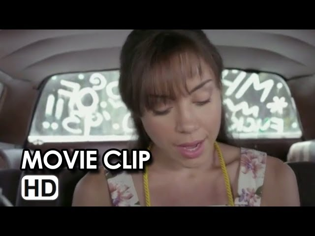 The To Do List Movie CLIP - College List (2013) - Aubrey Plaza Movie HD
