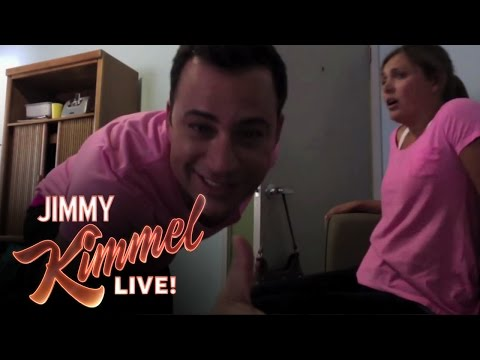 Thumbnail of video Jimmy Kimmel Reveals