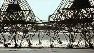 Theo Jansen's Strandbeests Wallace & Gromit's World Of
