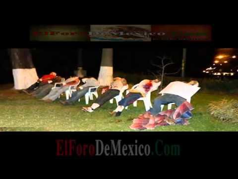 7 ejecutados en Uruapan Michoacán Con El Tiro De Gracia
