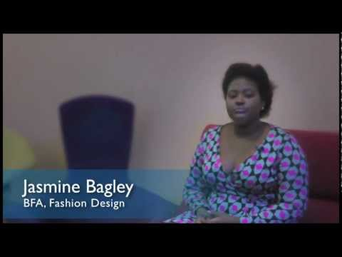 2012 Moore Fellowships // Jasmine Bagley