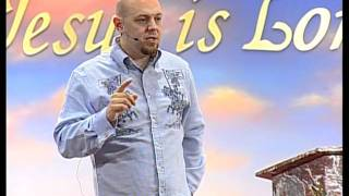Jonathan Welton - School of the Seer Conference - Aug. 19th-21st, 2011 - Part 4/4