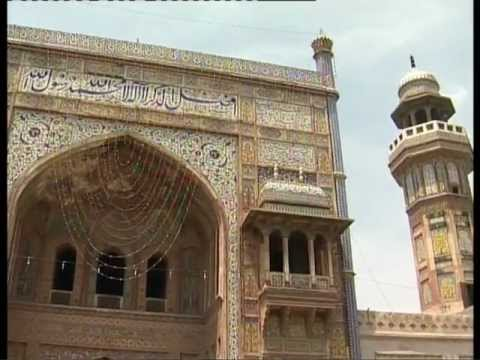 Lahore Fort - World Heritage Site - Part I