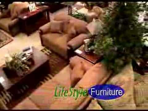 Lifestyle Furniture Tv Commercial In Fresno California Youtube