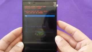 ZTE ZMAX Hard Reset For Metro Pcs