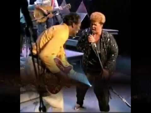 Etta James & Chuck Berry -Rock 'n' Roll Music