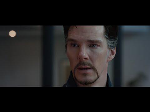 Dr. Strange 예고편으로 배우는 표현
