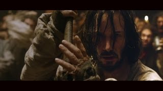 47 Ronin Theatrical Trailer